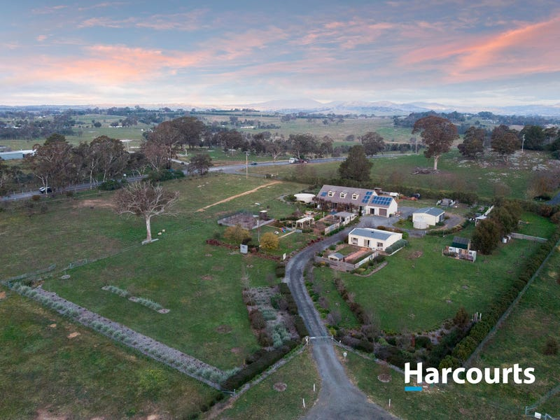 13 Rattenbury Close, Murrumbateman, NSW 2582