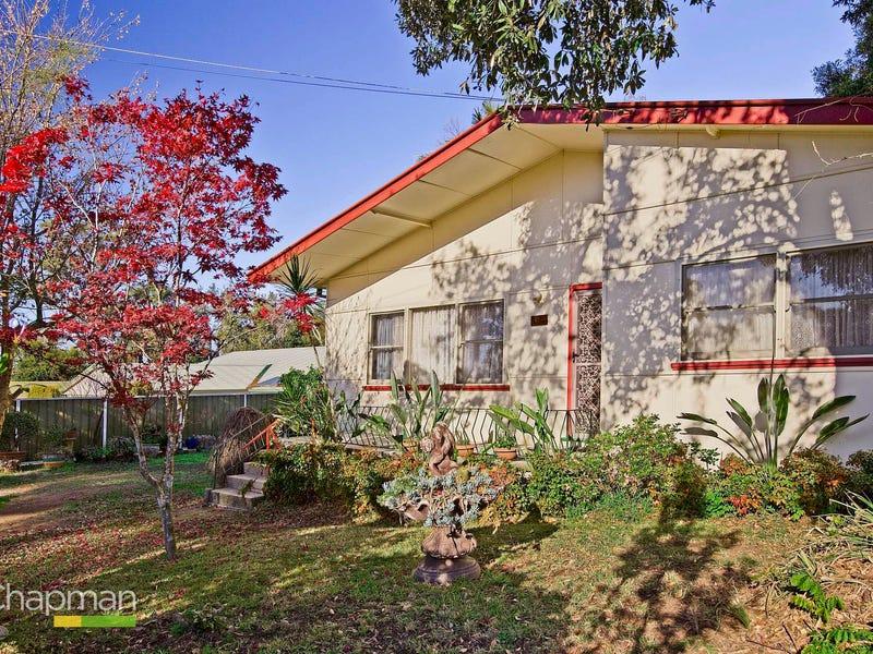 171 Great Western Highway, Blaxland, NSW 2774