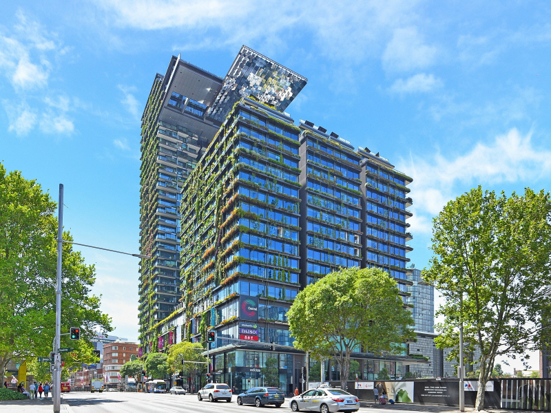 ID 05/8 Park Lane, Chippendale, NSW 2008