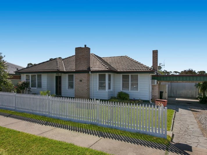 24 Wesley Street, Kangaroo Flat, Vic 3555