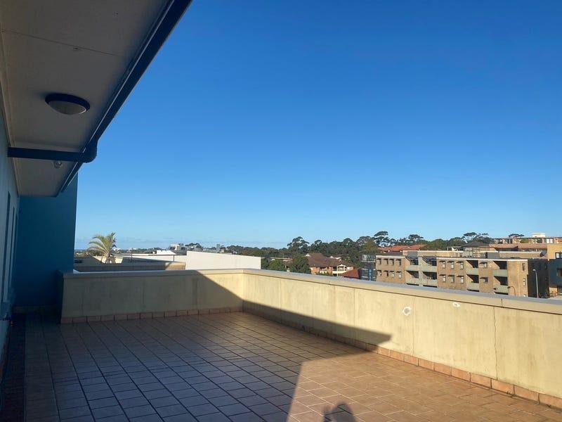 40/10 Mackay Street, Caringbah, NSW 2229