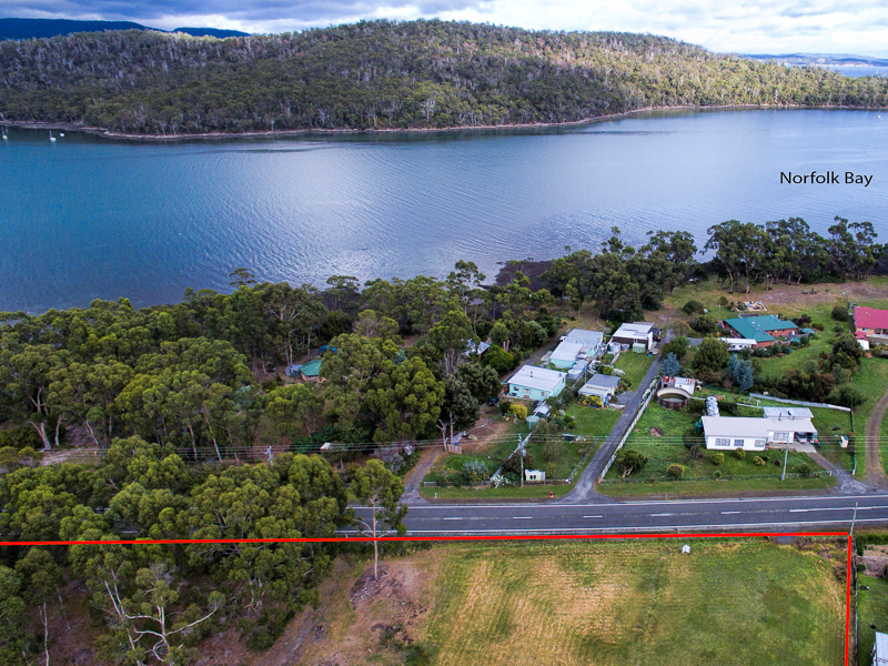 Lot 1/5769 Arthur Highway, Taranna, Tas 7180