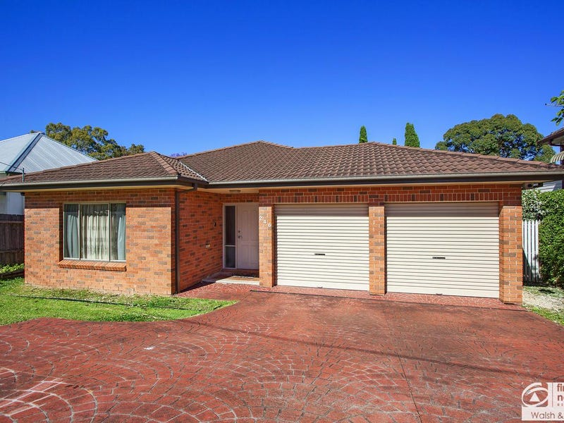 246 Windsor Road, Baulkham Hills, NSW 2153