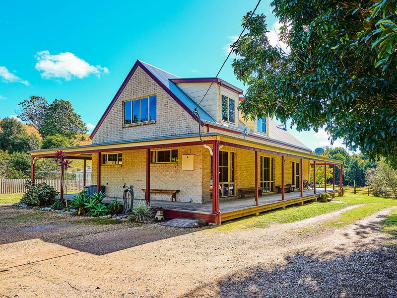 98 Greenvale Court, Burringbar, NSW 2483