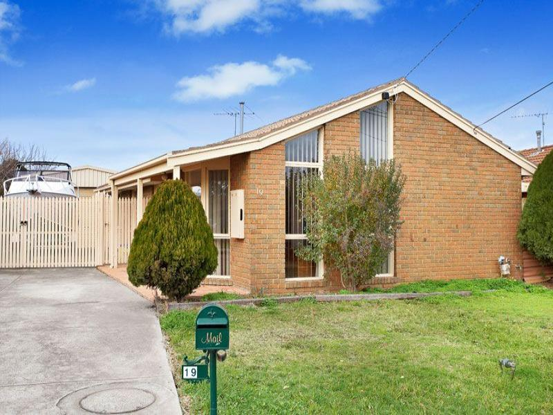 19 Guinea Court, Epping, Vic 3076