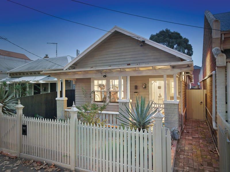 117 Liardet Street, Port Melbourne, Vic 3207