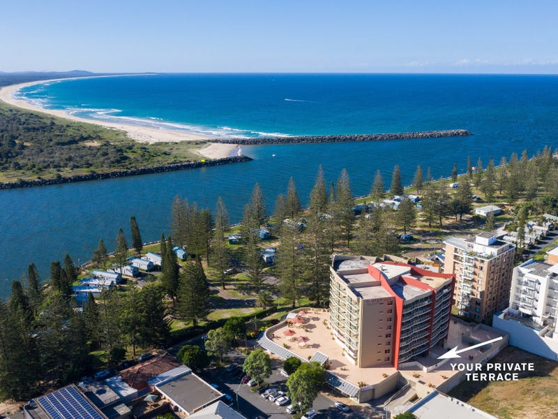 204/2-4 Murray Street, Port Macquarie, NSW 2444 - Unit for ...