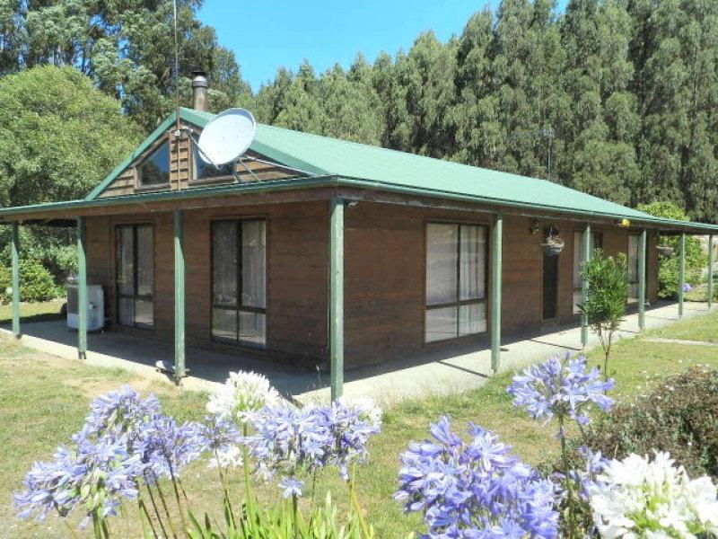 1155 Deep Creek Road, Mount Hicks, Tas 7325
