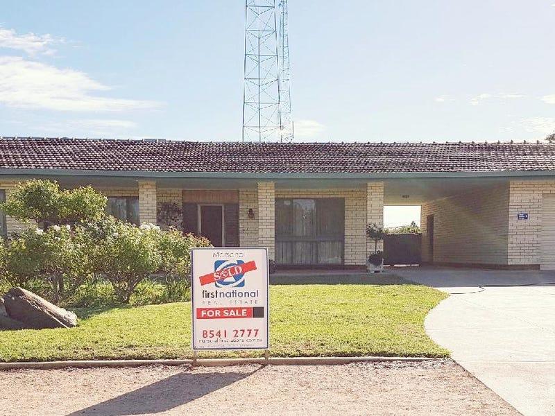 44 Lawrie Terrace, Waikerie, SA 5330