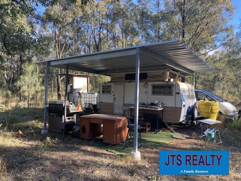 25 Westwood Road, Gungal, NSW 2333