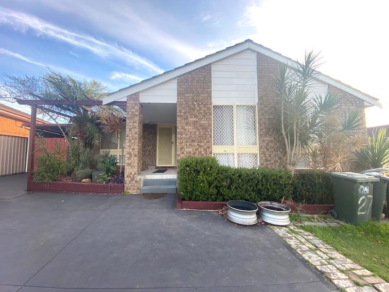 27 Queenscliff Drive, Woodbine, NSW 2560