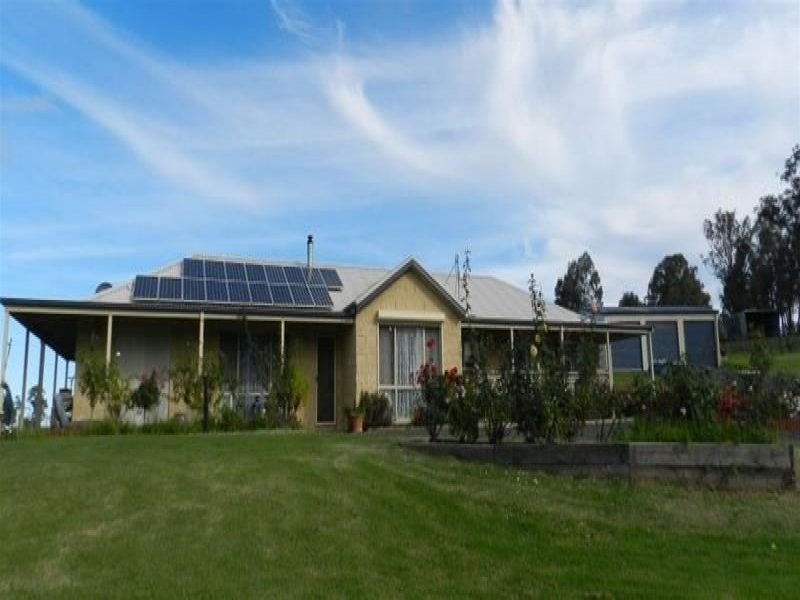 316 Clifton West Road, Wy Yung, Vic 3875