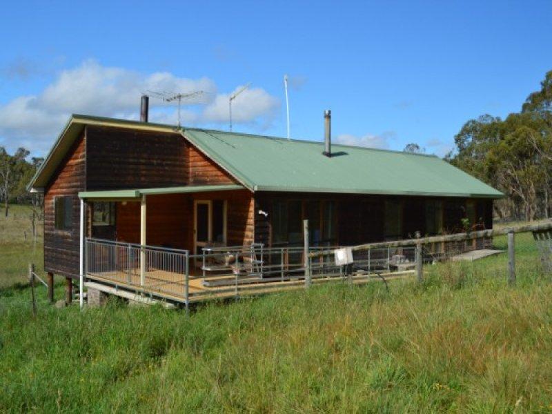 1673  Gostwyck Road, Mihi, NSW 2358