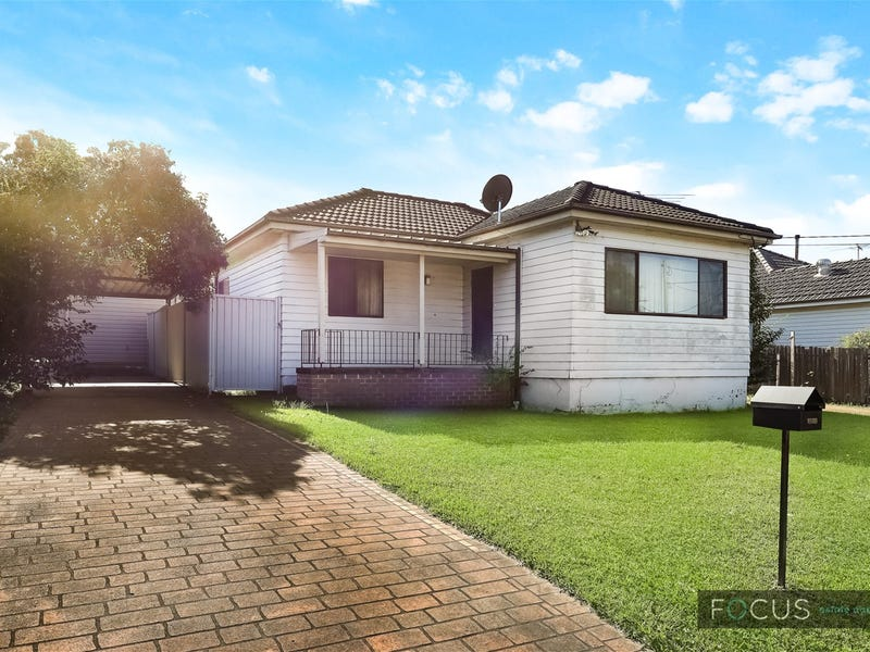 158 & 158B Orchardleigh Street, Old Guildford, NSW 2161