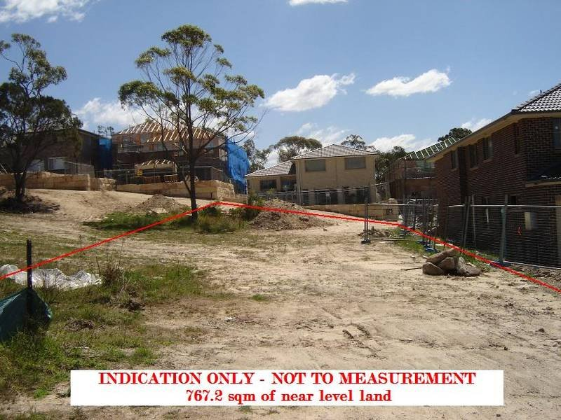 Lot 15, Meridian Close, Belrose, NSW 2085