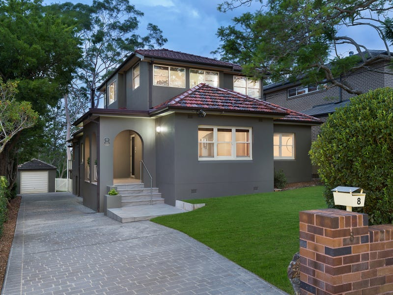 8 Dunmore Road, Epping, NSW 2121
