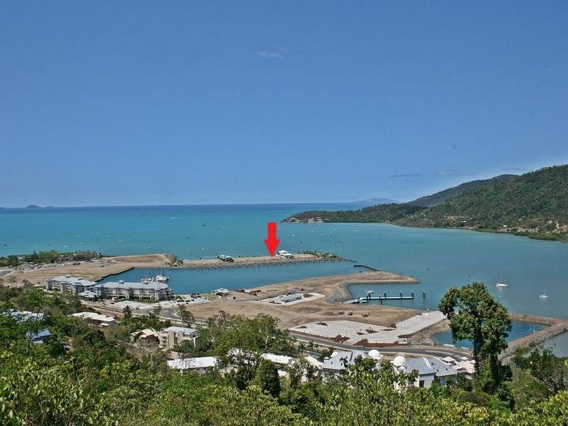 Lot 11 The Beacons, Airlie Beach