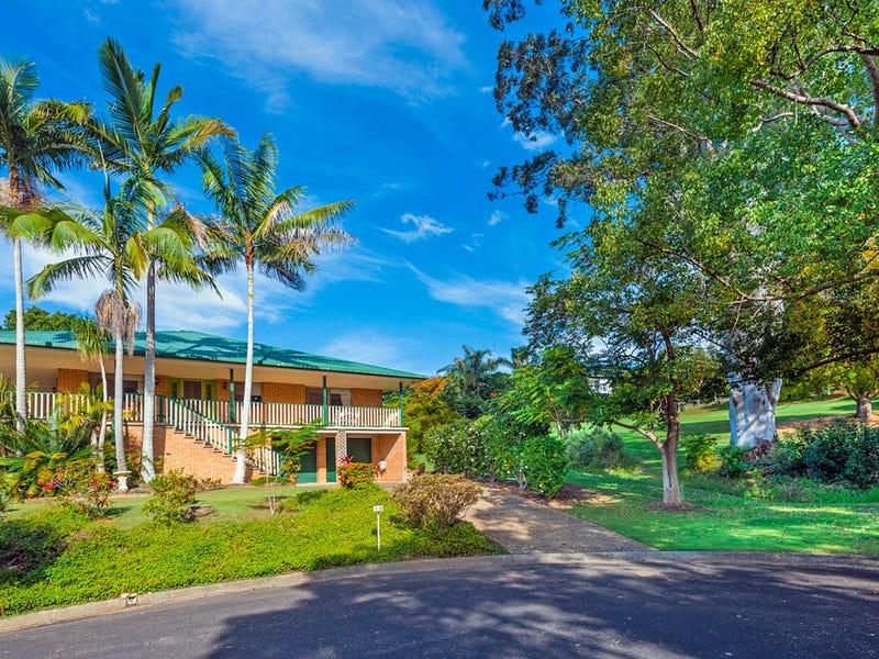 15 George Hewitt Close, Bellingen, NSW 2454