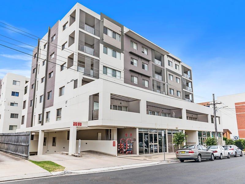 61/17 Warby Street, Campbelltown, NSW 2560