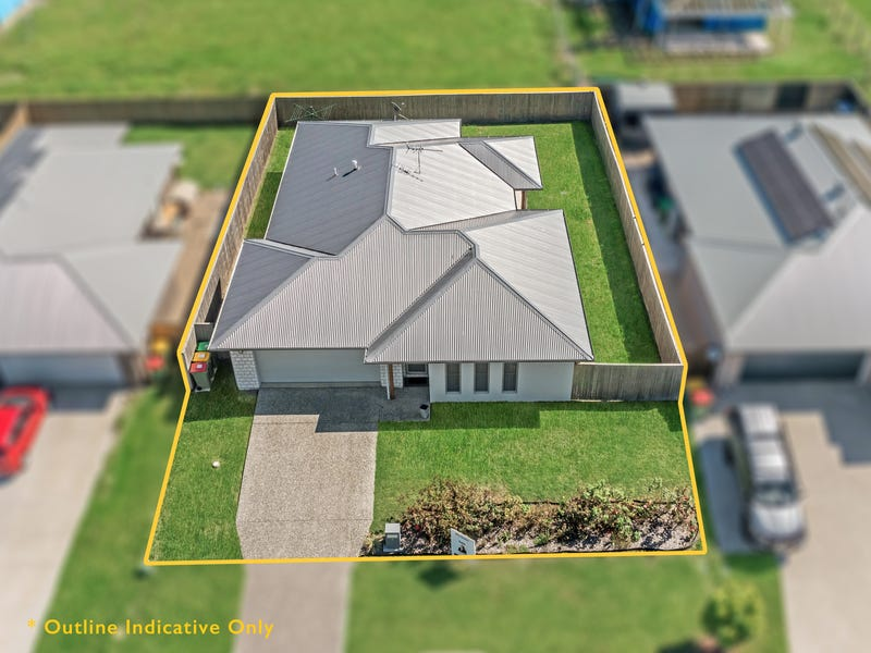 8 Mary Crescent, Rosewood, Qld 4340