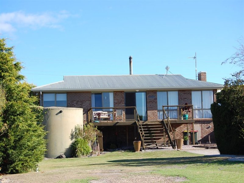 20 Seascape Drive, Lulworth, Tas 7252