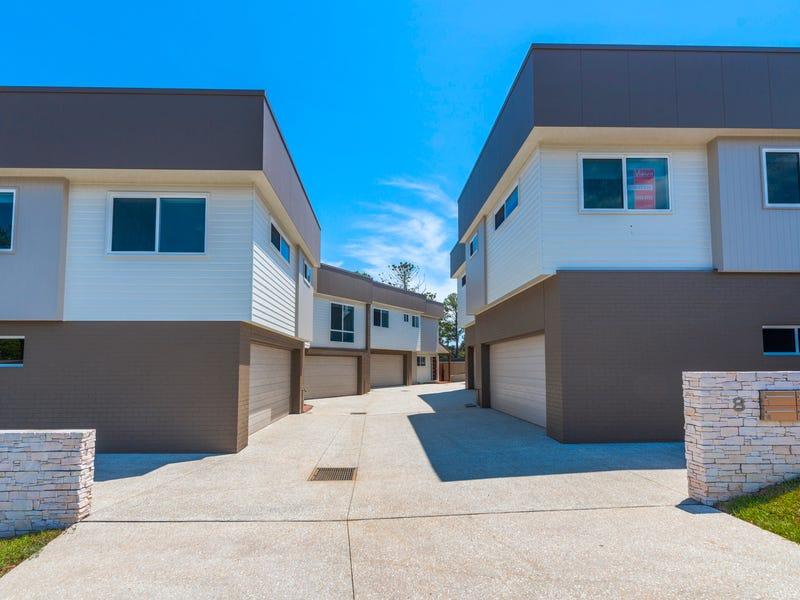 Unit 5 8 Beach Street, Woolgoolga, NSW 2456