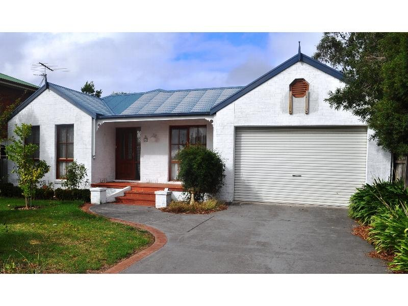 8 Oxford Way, North Wonthaggi, Vic 3995