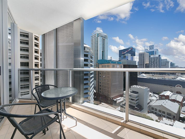 1508/70 MARY STREET, Brisbane City, Qld 4000