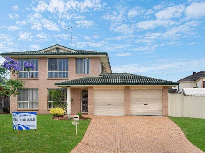 27 Mailey Cr, Rouse Hill, NSW 2155