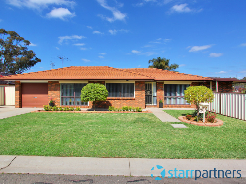 14 Spica Place, Erskine Park, NSW 2759