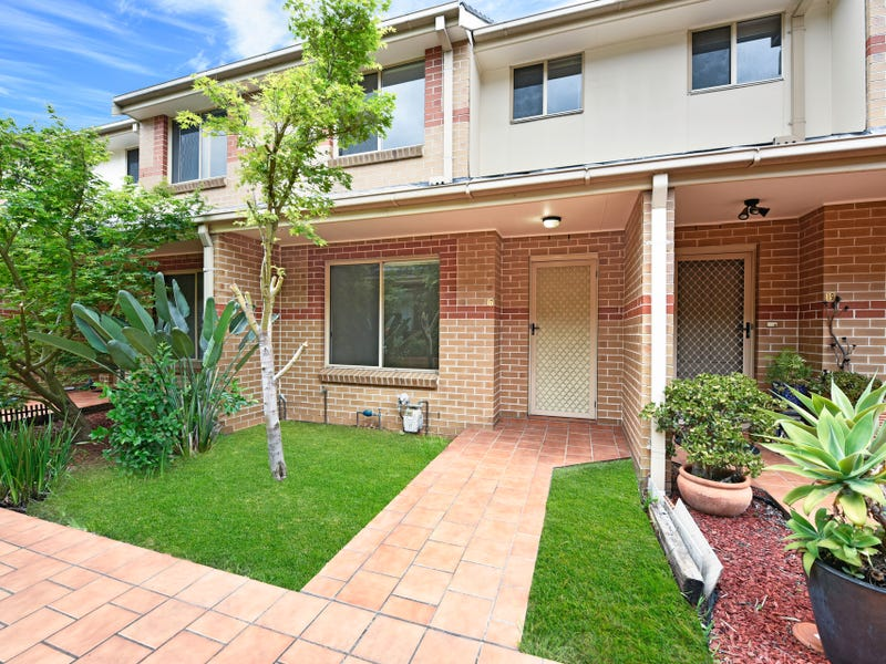 17/65-71 Underwood Road, Homebush, NSW 2140