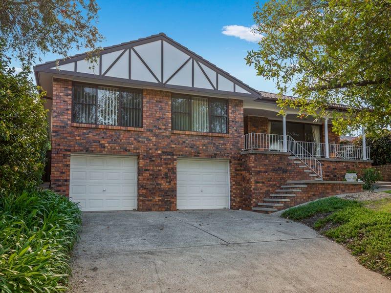 25 Myallie Avenue, Baulkham Hills, NSW 2153