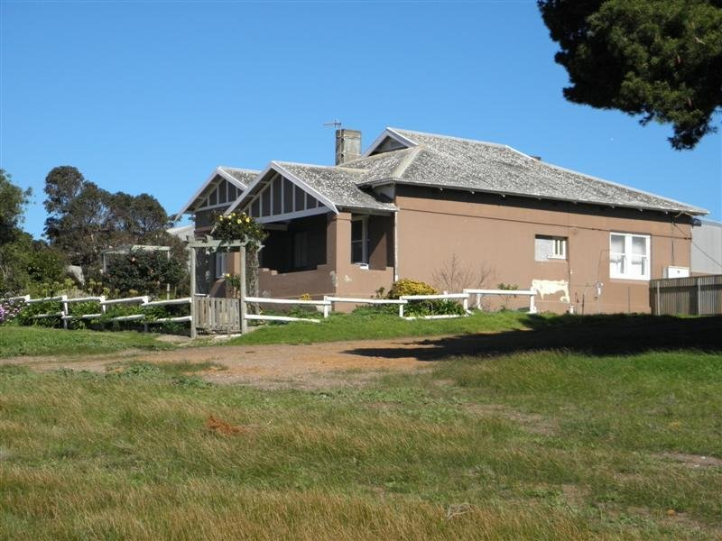 Log Hut Road Yallanda, Tumby Bay, SA 5605