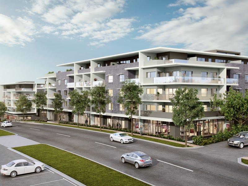 403/Cnr Benson Avenue & 1 Evelyn Court, Shellharbour City Centre, NSW 2529