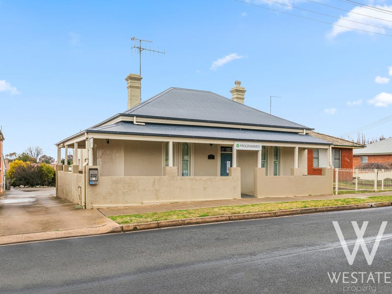 232 William Street, Bathurst, NSW 2795