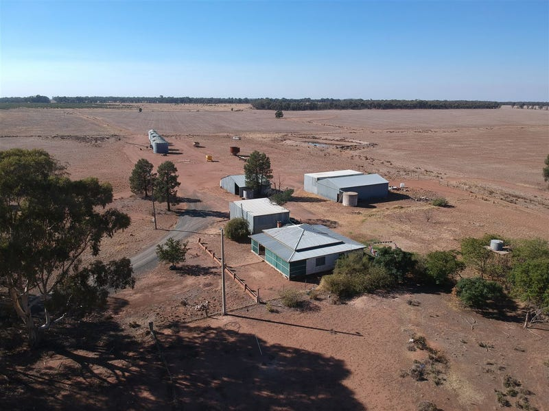 . ONKAPARINKA, West Wyalong, NSW 2671