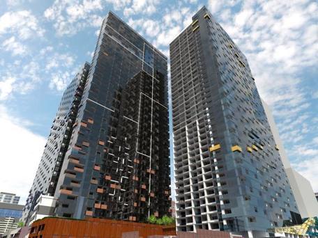 4703/639 Lonsdale St, Melbourne