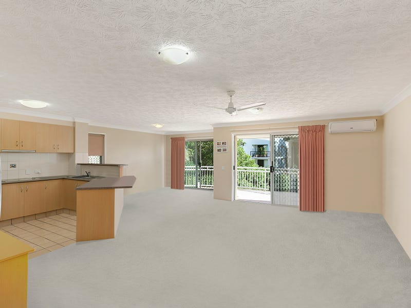 32/16 Sykes Court, Southport, Qld 4215