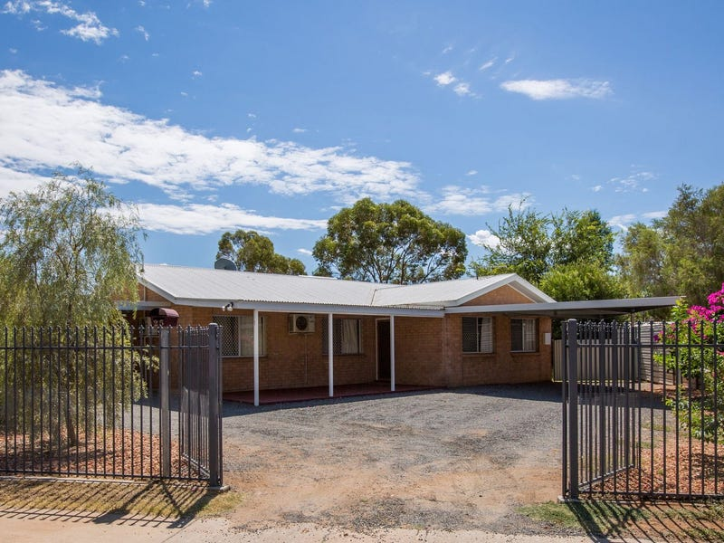 25 Holtermann Court, Larapinta, NT 0875