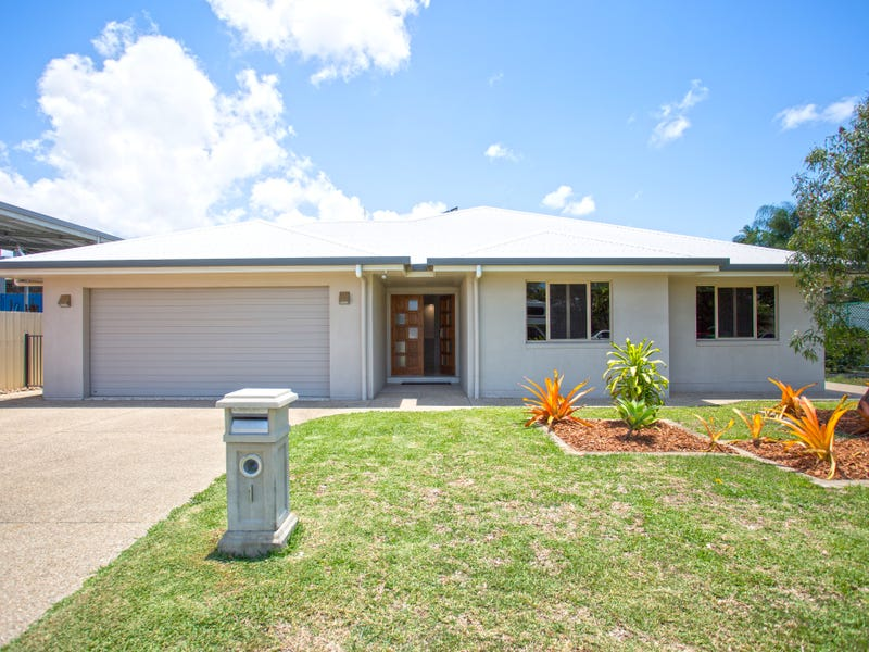1 Cornwall Street, North Mackay, Qld 4740