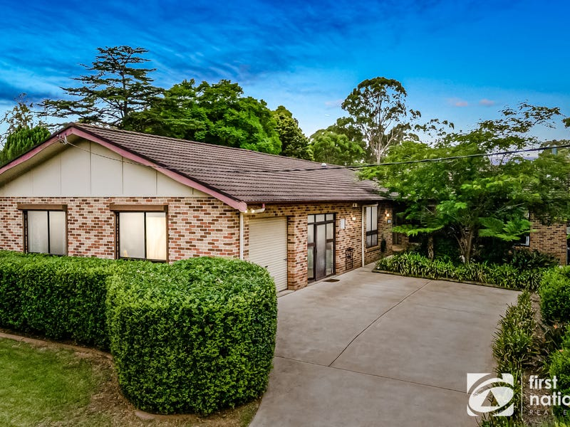 500 Wilberforce Rd, Wilberforce, NSW 2756