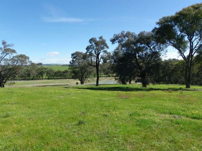 Lot 11 Raeburns Road, Redesdale, Vic 3444
