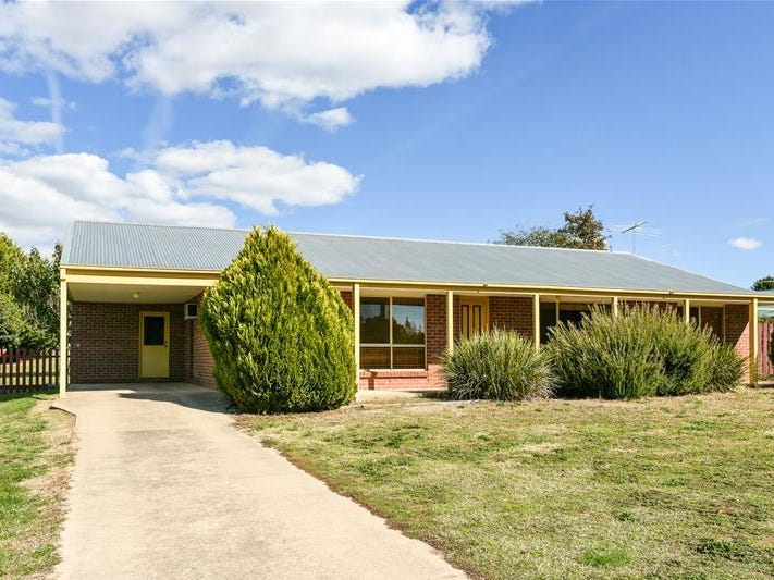 10 Diffey Road, Beechworth, Vic 3747