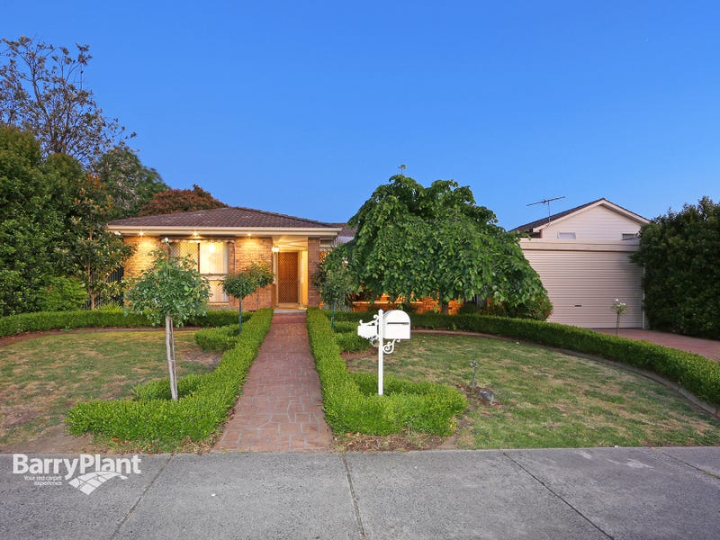 48 Goulburn Drive, Rowville, Vic 3178