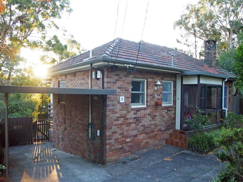 2 Kentwell Avenue, Thornleigh, NSW 2120