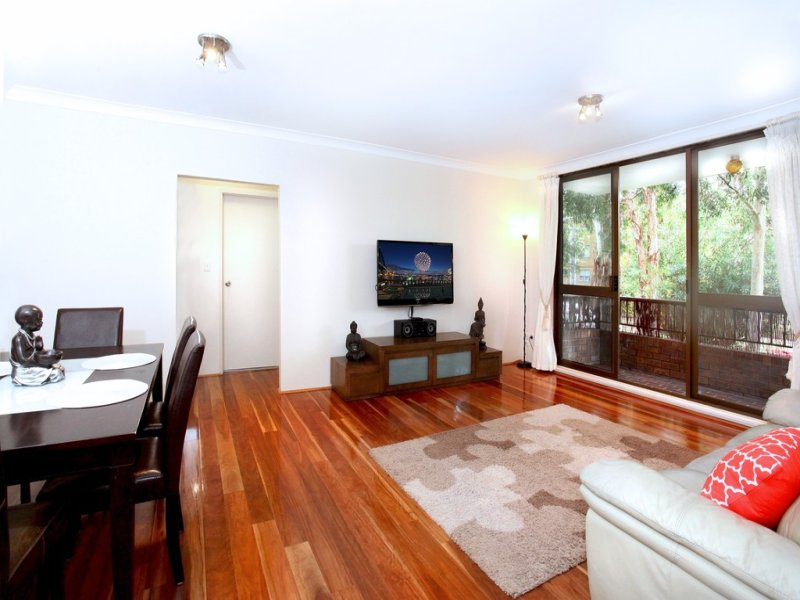 4/143 Sydney Street, North Willoughby, NSW 2068