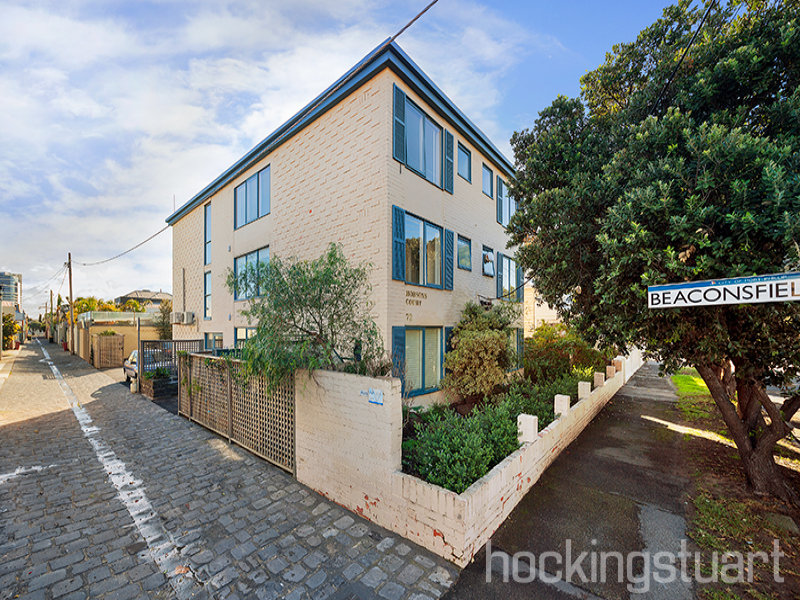 6/72 Withers Street, Albert Park, Vic 3206
