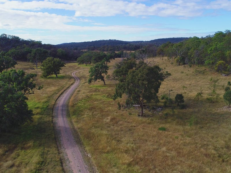 679, Rangeview Road, Dalveen, Qld 4374