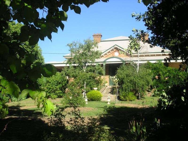 The Briars' 33 Rodd Street, Carcoar, NSW 2791