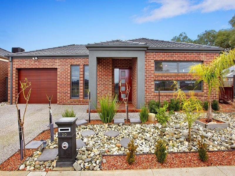 20 Taggerty Grove, Epping, Vic 3076